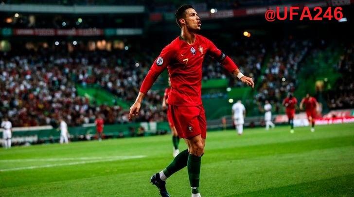 Cristiano Ronaldo ยิงครบ700ประตู